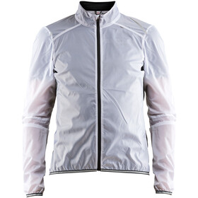 Craft Lithe Jacket Herren white/black